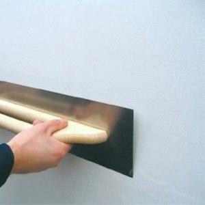 Шпаклевка,  выравнивание стен