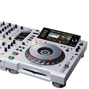 2x Pioneer  CDJ-2000 and  1 х DJM-900 Pack  LIMITED EDITION
