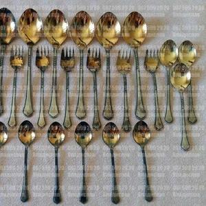 Куплю ложки вилки ножи из мельхиора СССР ложки,  вилки,  ножи СССР