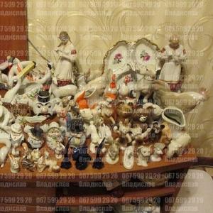 Куплю советский фарфор статуэтки из фарфора фарфоровые статуэтки