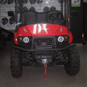 Продам новый мотовездеход Speed Gear UTV 400