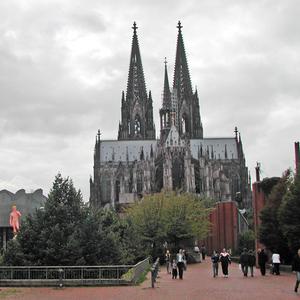 Тур Выходные в Германии