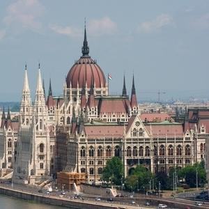 Автобусный тур в Венгрию Будапешт – Вена