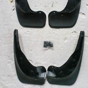 Оригинальные передние и задние  брызговики на Volkswagen Original Cadd