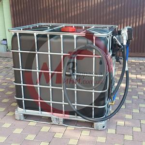 Еврокуб + заправочный модуль по цене от 7900 грн