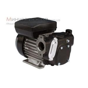 Насос для дизельного топлива 220V 60 л/мин