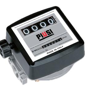 Механический расходомер для биодизеля K44