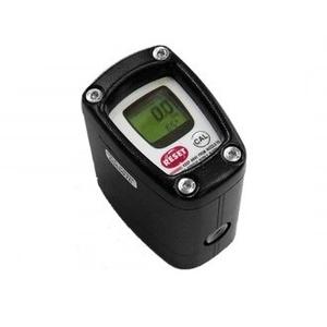 Счетчик электронный для топлива K200,  производ.: 0, 1-2, 5 л/мин