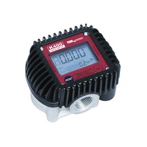Электронный расходомер для масла,  дизеля,  биодизеля K400