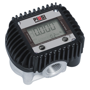 Расходомер электронный для антифриза,  масла K400 (усиленный корп.)