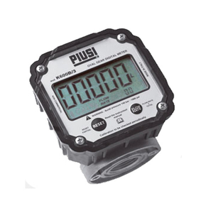 Электронный расходомер для топлива K600 B/3 (импульсный)