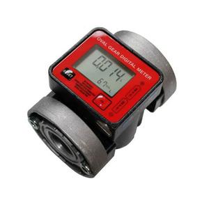 Расходомер электронный для дизельного топлива K600/3