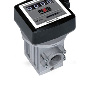 Электронный счетчик для учета топлива K700