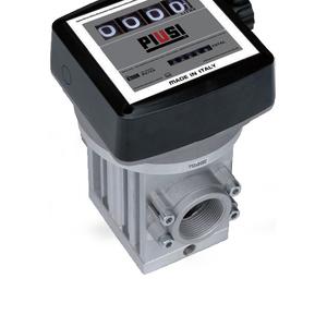 Расходомер электронный для жидких продуктов K700