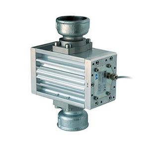 Расходомер импульсный для жидких сред K700