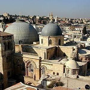 Паломнический тур с отдыхом в Израиль 29.11 – 6.12