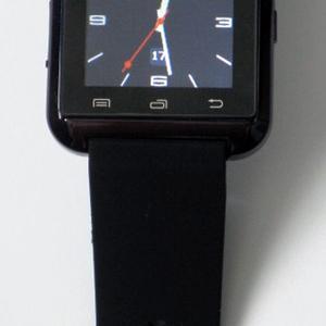 Умные часы U8 - дополнение к смартфону !