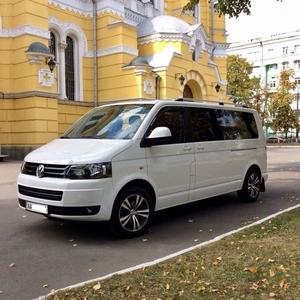 Пассажирские перевозки Киев - Украина