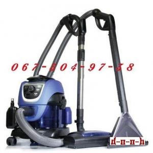 Pro-aqua пылесос