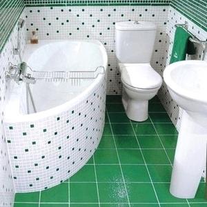 Укладка плитки Ремонт квартиры