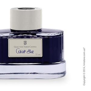 Исключительно качественные чернила Graf von Faber-Castell