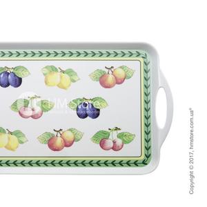 Эстетичный поднос Villeroy & Boch коллекция French Garden Kitchen