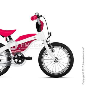 Экономичный велосипед-беговел BMW Kidsbike