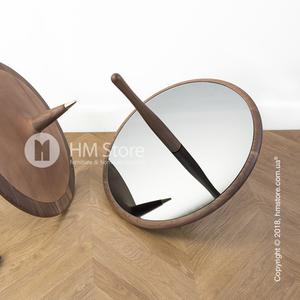 Декоративное зеркало напольное Nomon Peonza