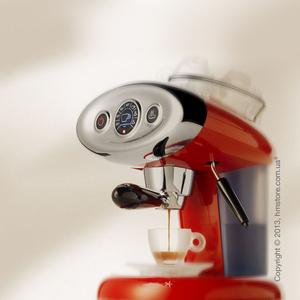 illy X7.1 Francis Francis Iperespresso идеальная кофемашина для Вас