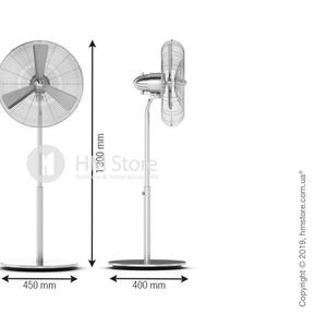 Высококачественный вентилятор Stadler Form Charly Stand