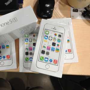Apple  iPhone 5S 16 Гб---- $ 450USD / Samsung Galaxy  S5 16GB----$450