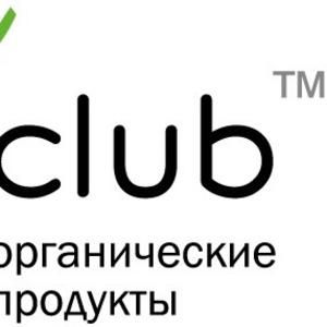 ECOCLUB.UA лидер органического рынка продуктов питания Украины.