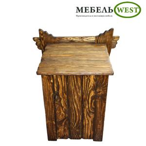 Мебель для спальни,  Тумбочка прикроватная под старину
