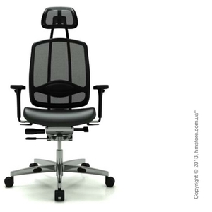 Немецкое качество в немецких офисных креслах Wagner