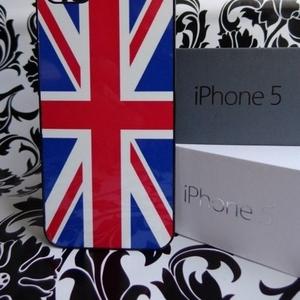 Чехол британский флаг,  пластиковый чехол для iphone 5