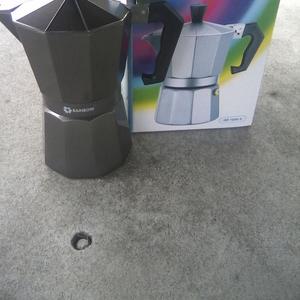 Гейзерная кофеварка MR 1666 - 600