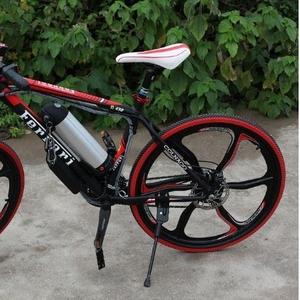 Электрический велосипед Ferrari Electric Rear Drive
