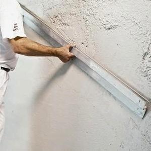 Выравнивание стен Киев Малярные работы