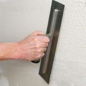 Шпаклівка стін в новобудові Київ