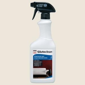 Очиститель для искусственной кожи Glutoclean Pufas (0, 75 л.)