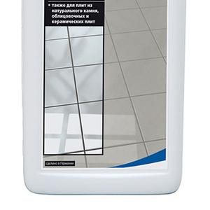 Очиститель для плитки и натурального камня (кислотный) Glutoclean