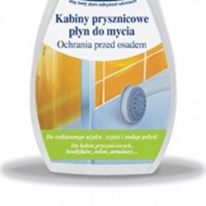 Чистящее средство для мытья душевых кабин Starwax