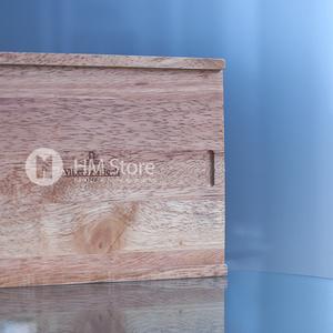 Комплект приборов для стейка в подарочной упаковке