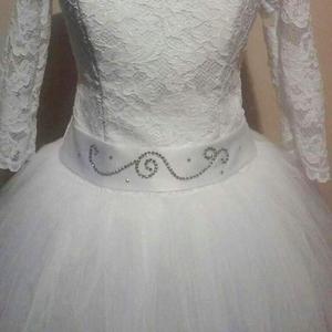 Свадебные платья на пошив под заказ от салона Elen-Mary