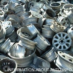 Куплю лом алюминия дорого в Киеве Лом отходы алюминия цена