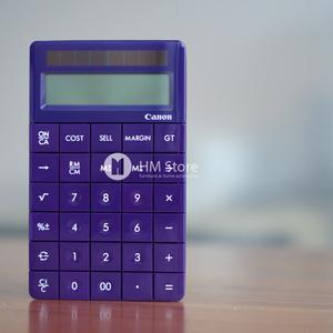 Компактный калькулятор Canon X MARK I