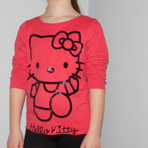 Футболка,  кофта,  реглан Hello Kitty