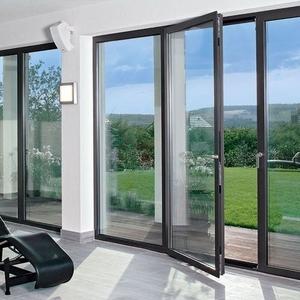 Алюминиевые окна,  двери,  перегородки. Стильные и современные.