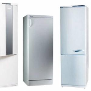 Ремонт холодильников Атлант,  ремонт морозильных камер