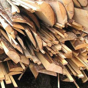 Отходы деревообработки: горбыль,  обапол,  обрезки